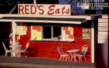 Red's Eats in Wiscasset